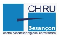 CHRU Besançon