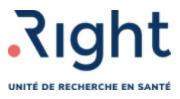 RIGHT Inserm URM1098